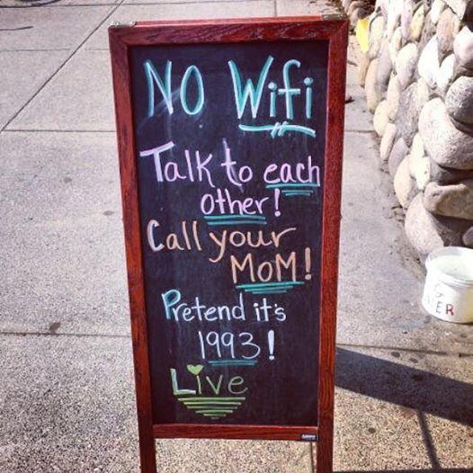 Wifi 1990